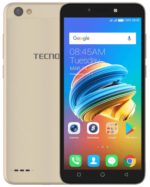 TECNO POP1 [ F3]