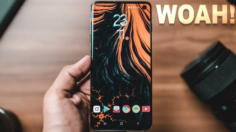 MUST HAVE ANDROID APPS - What's On My Galaxy S10 (2019)?!