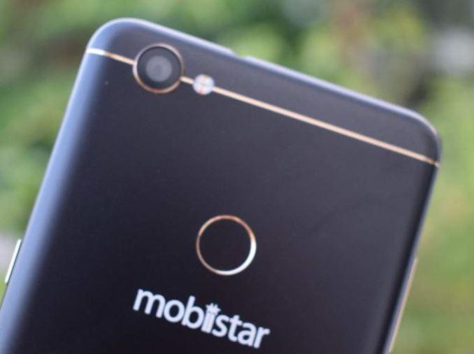 Mobiistar XQ Dual