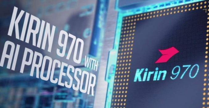 Honor Play Kirin 970