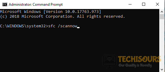 sfc / scannow to fix this device cannot start. (code 10) insufficient system resources exist to complete the api issue