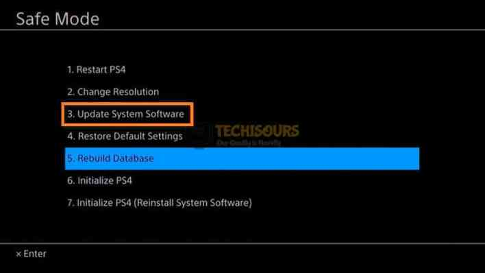 Update System Software to fix CE-34788-0 error