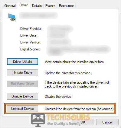Uninstall driver to get rid of usb composite device can't work properly with usb 3.0 problem