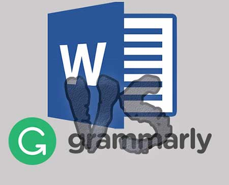 Grammarly vs Microsoft Word