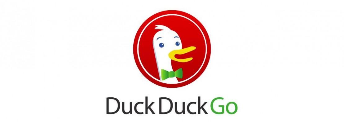 1 δισ. αναζητήσεις το 2013 στην ανώνυμη μηχανή αναζήτησης DuckDuckGo