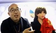 Κινέζος έφτιαξε ρομπότ και το παντρεύτηκε -Βαρέθηκε την γκρίνια της οικογένειάς του