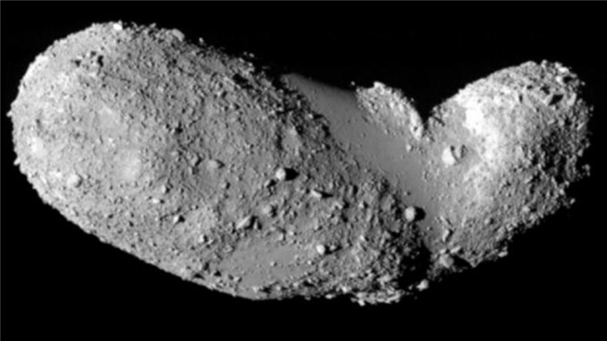 Could the Apophis Asteroid Strike Earth in 2036?
