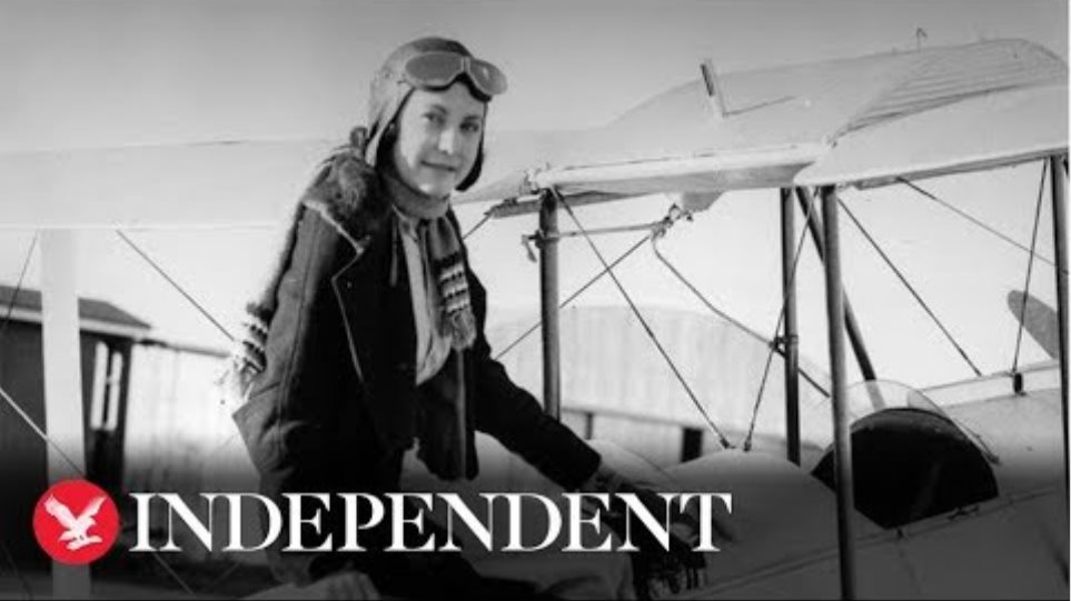 Maude Bonney:  Who was the remarkable pilot and why is she so important?