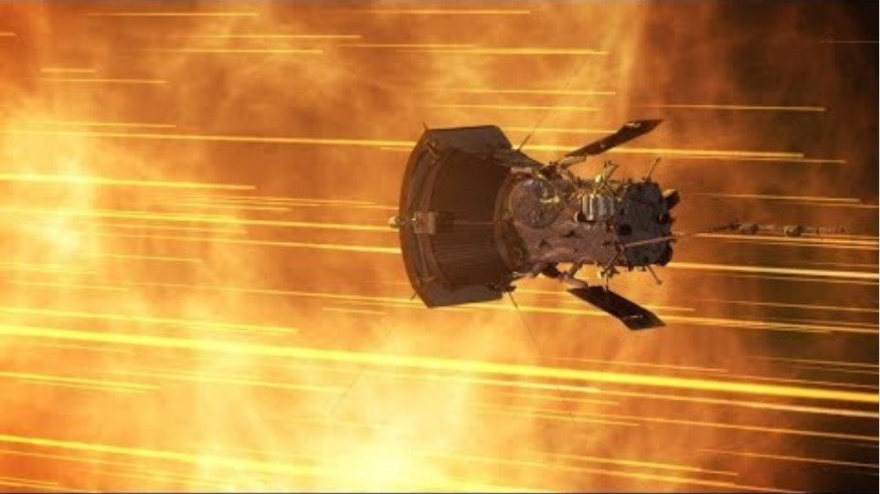 Parker Solar Probe--Mission Overview