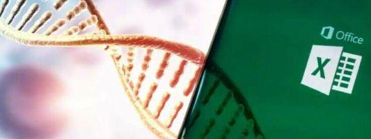 Οι επιστήμονες μετονομάζουν γονίδια για να μην τα διαβάζει το Excel ως ημερομηνίες