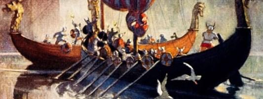 Οι Βίκινγκς είχαν φθάσει στην Αμερική από το 1021 μΧ, σύμφωνα με νέες επιστημονικές εκτιμήσεις