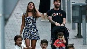 Lionel Messi Height Weight Pics