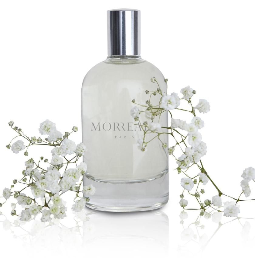 MORREALE long lasting perfume for men