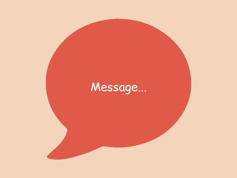 social media tips for startup - build brand message