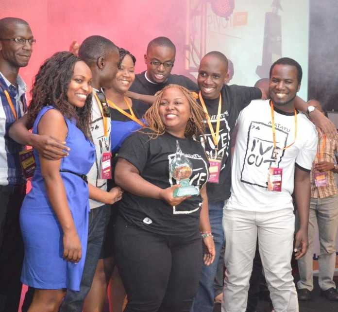 Pivot East competition wraps up: Winners announced – Techjaja