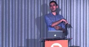 Gulp.js, The Streaming Build System, Jack Franklin