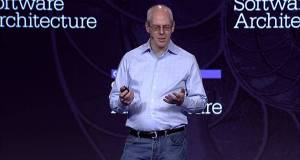 Enterprise Microservices Monitoring Challenge and Tool, Adrian Cockcroft