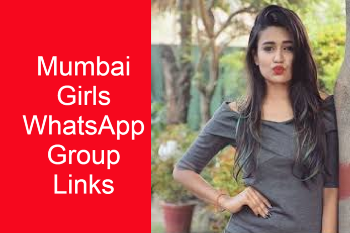Mumbai Girls WhatsApp Group Links 2020