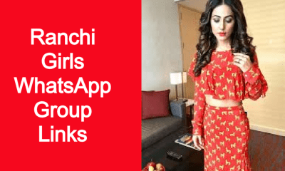 Ranchi Girls WhatsApp Group Links 2020