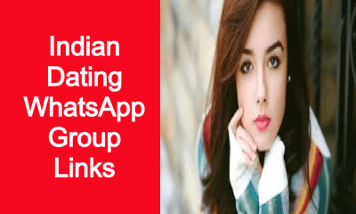 Indian Dating WhatsApp Group Links 2020 | Dating WhatsApp Group Links |