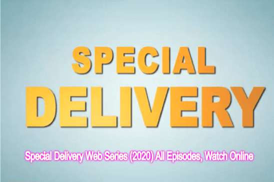 Special Delivery Web Series (2020) Boom Movies: Cast, All Episodes, Watch Online
