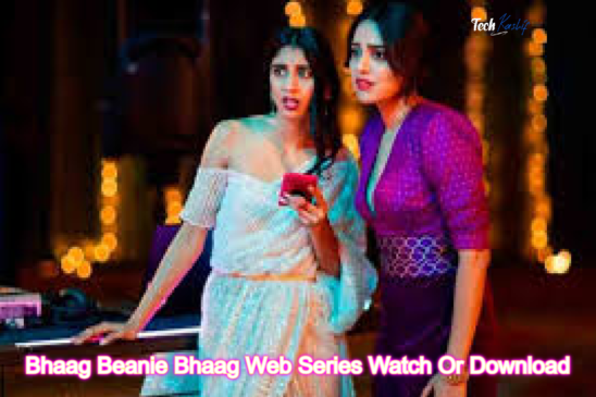 Bhaag Beanie Bhaag Web Series Watch Or Download Available On NETFLIX: Swara Bhasker, Dolly Singh