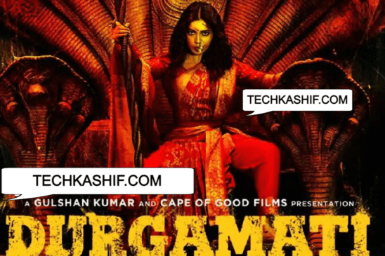 Durgamati Movie Download Leaked By Tamilrockers In Hd