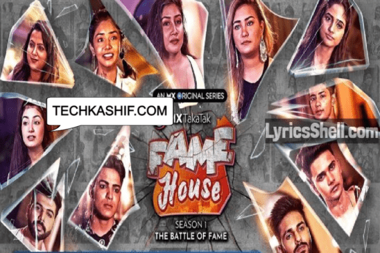 Fame House Web Series (2020) MX Player (Mx TakaTak): Cast, All Episodes Online, Start Date, Watch Online, Participants, Release Date, Trailer & More