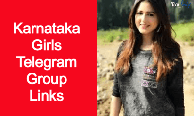 Karnataka Girls Telegram Group Links 2020 | Telegram Group Links Karnataka Girls |
