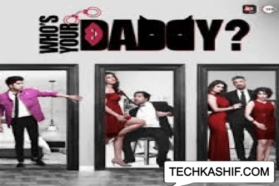 Who's Your Daddy 2 webseries Download in HD Leaked by Tamilrockers