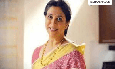 Supriya Pilgaonkar Biography, Age, Family, Figure, Boyfriends
