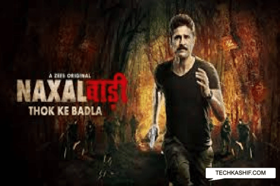 Tamilrockers leaks 'Naxalbari' for download within hours of its release