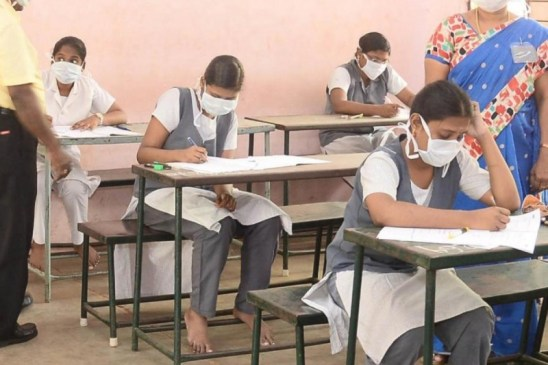 Madhya Pradesh government announces cancellation of 10th and 12th board exams – Bollywood News: Latest Bollywood News & Bollywood Gossip