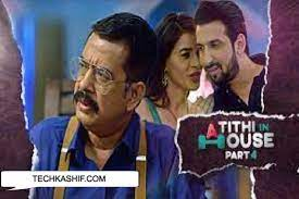 Atithi In House Part 4 Kooku Web Series 2021 | Cast, Actress, Wiki, Review, watch all episode online Free