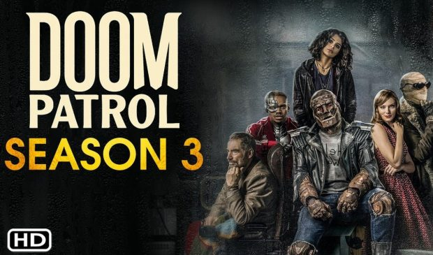 Doom Patrol season 3 release date, cast and everything you need to know.