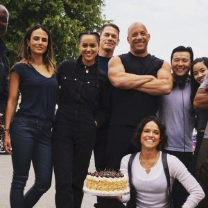 Fast and furious 9 will premiere at the end of 2021! Universal Pictures made all eight episodes free to watch in theaters