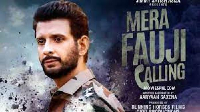 Fauji Calling Download full movie 720p leaked by movierulz Filmyhit kuttymovies download hub Tamilrockers