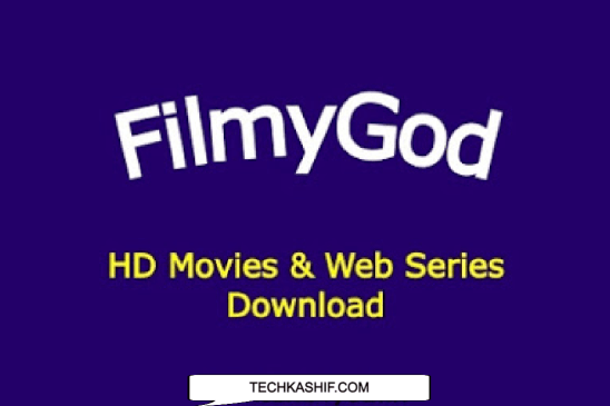 FilmyGod 2021 – HD Movies & Web Series Download illegal website