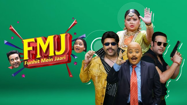 Funhit Mein Jaari Season 2 On Air timing, start date, list of participants and who will be the host?