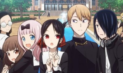Kaguya Sama Love Is War Season 2 Episode 1 Release Date: Story, Cast, Preview & Spoilers