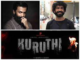 Kuruthi Movie Cast and Crew, Roles, Release Date, Trailer