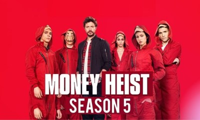 Money Heist Season 5 Release Updates: Everything You Need to Know