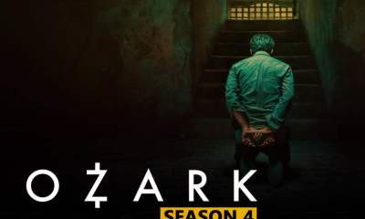 Ozark Season 4 Official Release Date and What We Know So Far