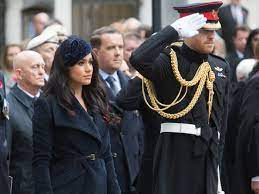 Prince Harry Will Attend His Grandfather Prince Philip's Funeral Without Meghan Markle