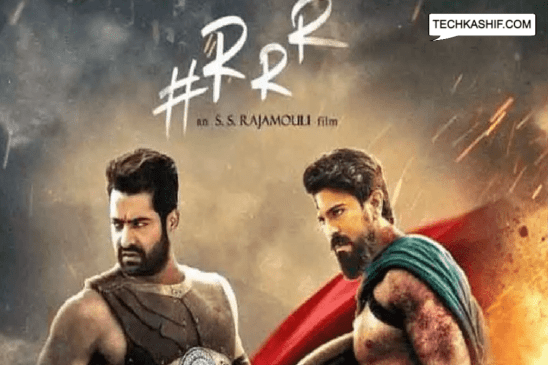 RRR Movie (2021) _ Cast_ Crew_ Teaser_ Release Date_ Posters