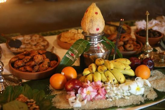 Tamil New Year (Puthandu) 2021 Wishes Messages Images Pictures Quotes Wallpapers Status DP - Movie Reviews Tamil Cinema Reviews, Bollywood Gossip