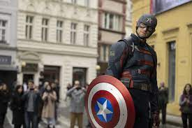 The Falcon and the Winter Soldier, Episode 5 (English + Hindi)