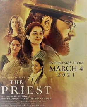 The Priest full Movie [2021] Download Full HD Watch online