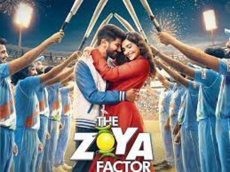 The Zoya Factor Movie Review and Rating | Sonam Kapoor, Dulquer Salmaan