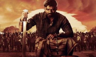 The full Karnan movie leaked online for download by tamil rockers soon after its release